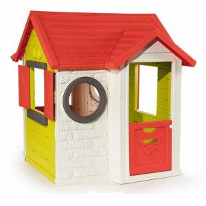 Smoby Cabane enfant My House