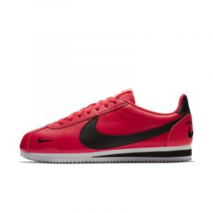Nike Chaussure mixte Classic Cortez Premium - Rouge - Taille 38.5