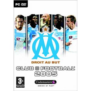 Club Football : Olympique Marseille 2005 [PC]