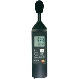 Testo 815 - Sonomètre