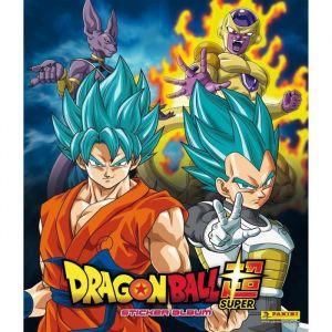 Panini Dragon Ball Super - Album de Stickers