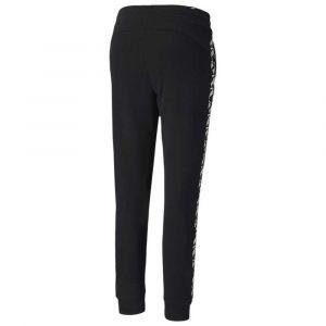 Puma Pantalon de jogging Amplified Noir - Taille L;M;S;XL;XS