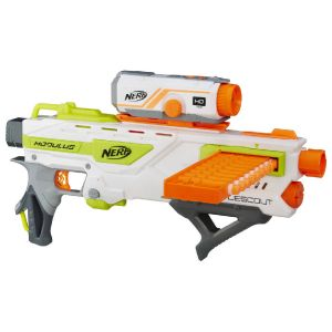 Hasbro Nerf N-Strike Elite Modulus BattleScout