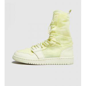 Nike Chaussure Jordan AJ1 Explorer XX pour Femme - Vert - Taille 40