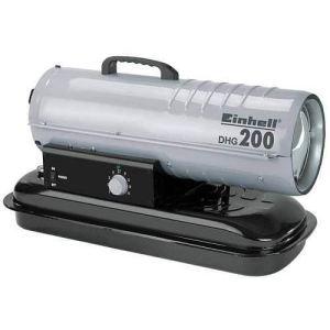 Einhell DHG 200 - Générateur air chaud au fioul