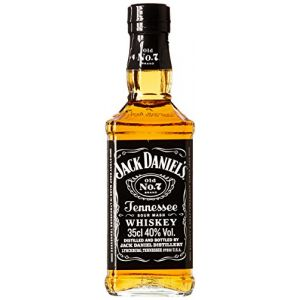 Jack Daniel's Whisky USA Tennessee Blended 40 % vol. 35 cl
