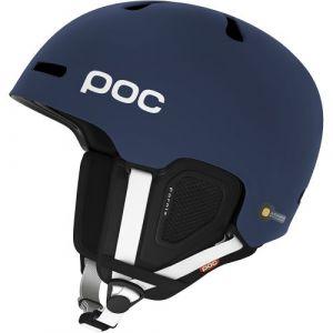 Poc Homme casque de ski Fornix bleu foncé XS/S