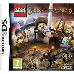 LEGO : Le Seigneur des Anneaux [NDS]