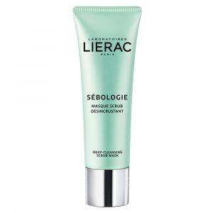 Lierac Sebologie Masque Scrub (50ml)