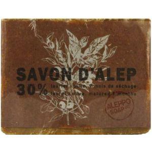 Aleppo Soap Co Savon d'alep 30%