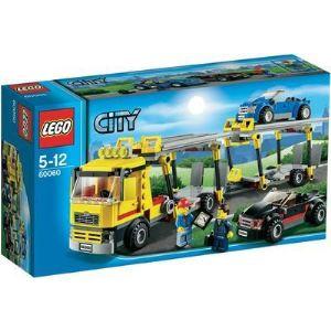 Lego 60060 - City : Le camion de transport des voitures