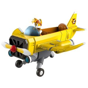 Tomy Avion d'Intervention de la série Sonic Boom