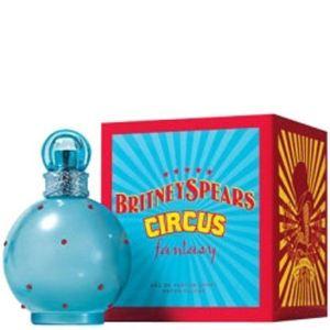 Britney Spears Circus Fantasy - Eau de parfum pour femme