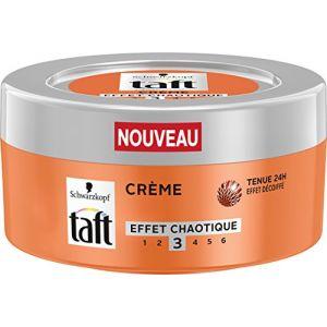 Schwarzkopf Taft Crème Chaotique Pot 150 ml