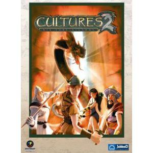 Cultures 2 : Les Portes d'Asgard [PC]