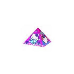 Ravensburger Hello Kitty - Puzzle 3D pyramide 240 pièces