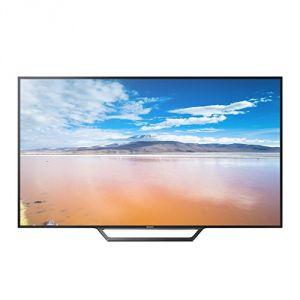 Sony KDL-48WD655 - Téléviseur LED 121 cm Smart TV Triple Tuner
