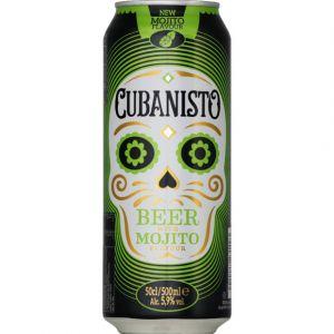Cubanisto Mojito - La canette de 50cl