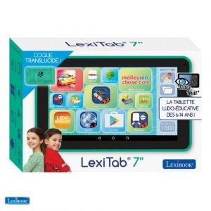 Lexibook Tablette LexiTab 7''