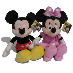 Simba Toys Peluche Mickey 25 cm