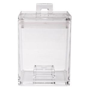 Zak! Designs 0025-D222 - Boîte à épices empilable (18 cl)