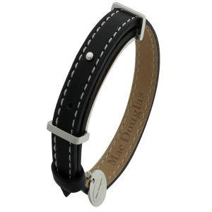 Mac Douglas 06844 - Bracelet en cuir pour femme