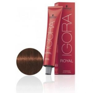 Schwarzkopf Igora Royal 5-7 Coloration d'oxydation 60ml