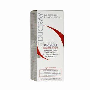 Ducray Argéal - Shampoing crème à l'argile douce