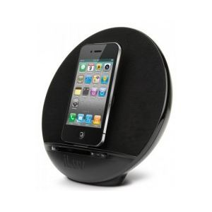 radio on iphone sonoro cubogo radio portable pour mp3 et ipod comparer 3795