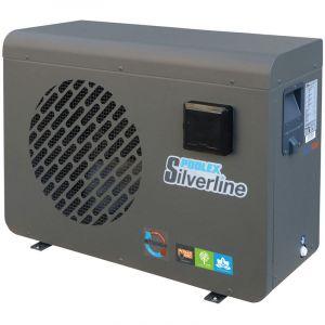 Poolstar Pompe à chaleur poolex silverline 5.5kw - r32