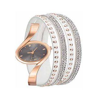 Go Girl Only 694694 - Coffret montre pour femme Sweet Dreams Duo avec un bracelet