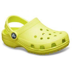 Crocs Sabots Classic Clog - Citrus - EU 25-26