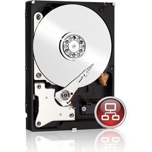 """Western Digital WD10JFCX - Disque dur Red 1 To 2.5"""" SATA III 5400 rpm"""