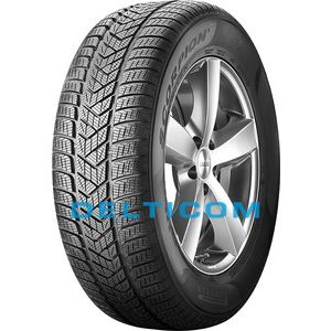 Pirelli Pneu 4x4 hiver : 225/65 R17 106H Scorpion Winter