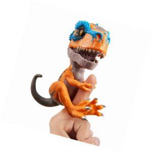 Wow wee T-Rex Fingerlings Orange / Scratch
