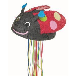 Amscan Piñata Coccinelle