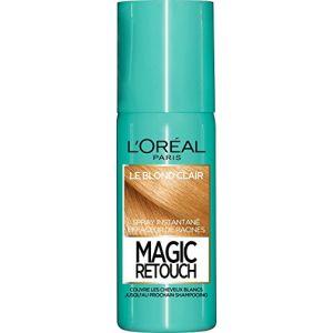 L'Oréal Spray instantané effaceur de racines Blond clair