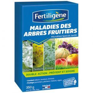 Fertiligene Maladies des arbres fruitiers - Boîte 350 g