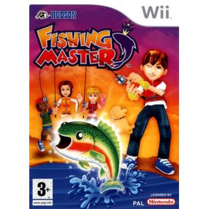 Fishing Master [Wii]