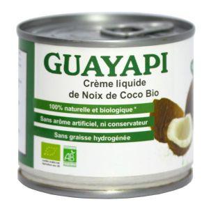 Guayapi Crème de coco bio 200ml
