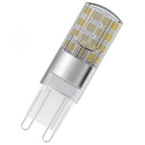 Osram Ampoule capsule LED G9 dépolie 2,6 W équivalent a 30 W blanc froid