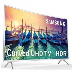 Samsung UE55KU6510 - Téléviseur LED 139 cm 4K incurvé