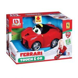 Bburago Ferrari Touch and Go ma première Ferrari !