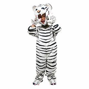 Legler 5649 - Costume Tigre blanc