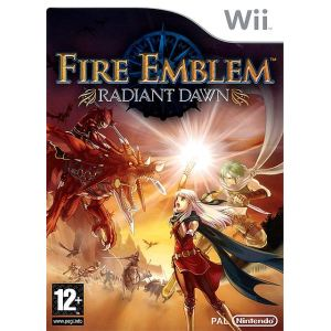 Fire Emblem : Radiant Dawn [Wii]
