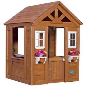 Pragma Maison pour enfants en bois - Timberlake