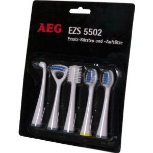 Image de AEG Têtes de brosse de rechange pour EZS5502