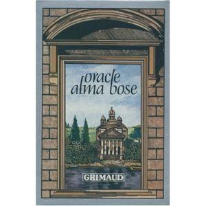 Grimaud Tarot Oracle Alma Bose