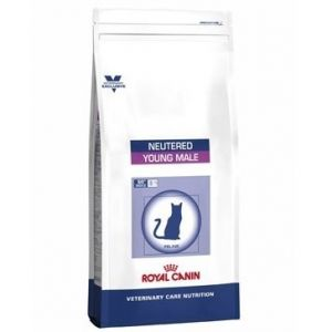 Royal Canin Veterinary Early Care Young Male S/O (WS 40) 10 kg - Croquettes pour chat