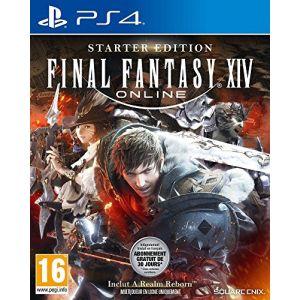 Final Fantasy XIV : Starter Edition [PS4]